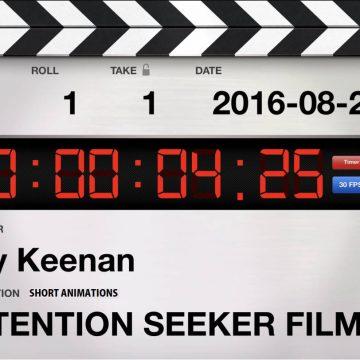 Shy Keenan